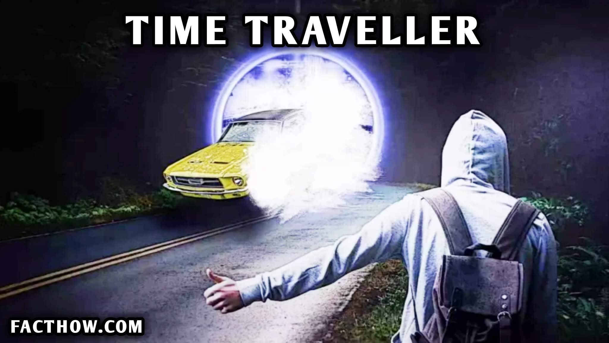 time traveller facts hindi