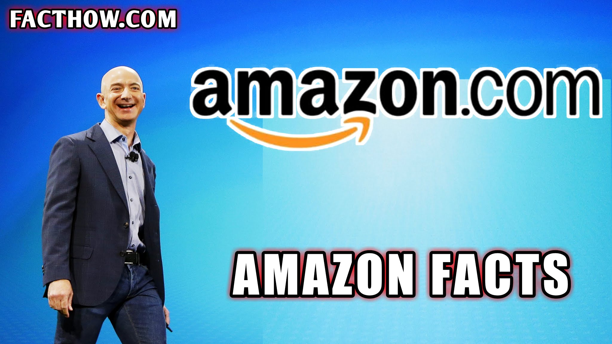 facts about amazon shopping site