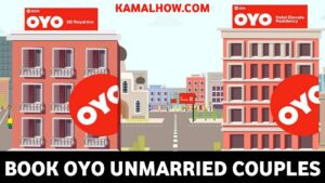 BOOK OYO ROOMS FOR UNMARRIED COUPLES IS SAFE